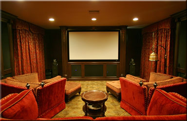 Your technology entertainment audio and automation experts for Basement bar san diego